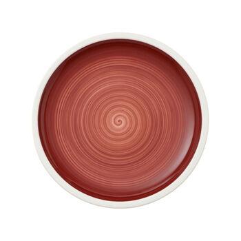 Manufacture rouge piatto piano