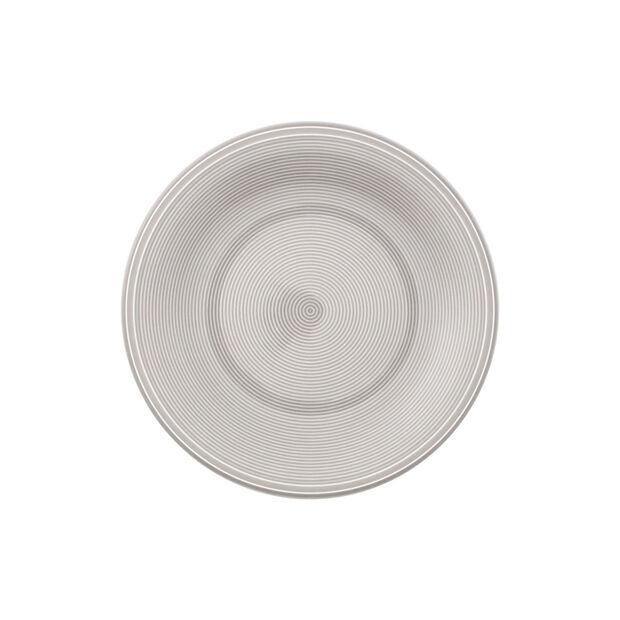 Color Loop Stone piatto da colazione 21 x 21 x 2cm, , large