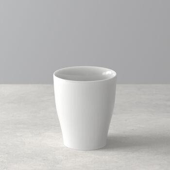Coffee Passion tazza da espresso doppio con doppia parete