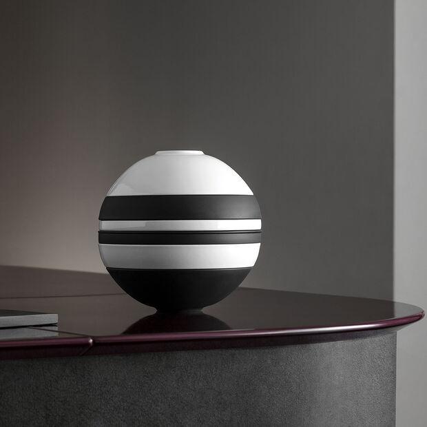 Iconic La Boule black & white, bianco e nero, , large