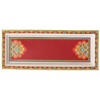 Samarkand Accessories Coppetta rettangolare 25x10cm