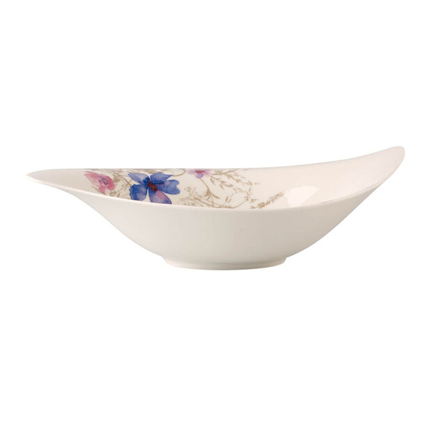 Mariefleur Gris Serve & Salad Insalatiera 45x31cm, , large