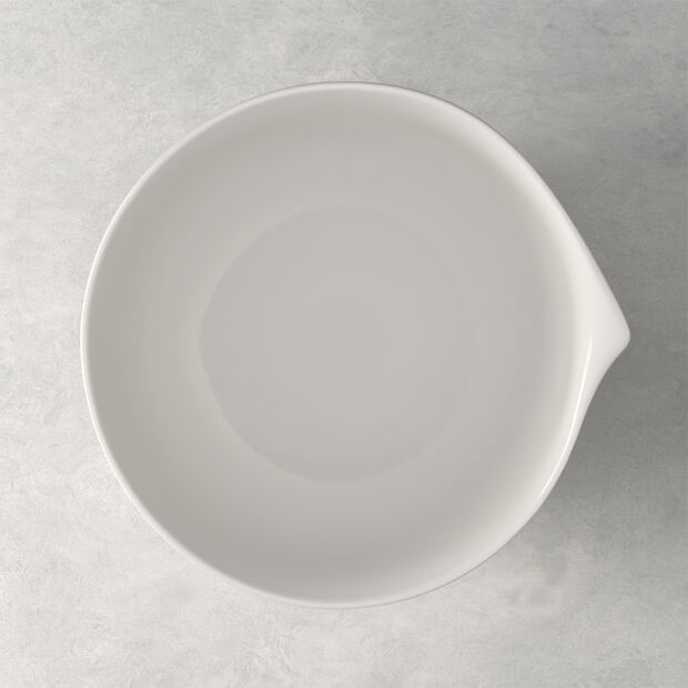 Flow insalatiera rotonda 25 cm, , large