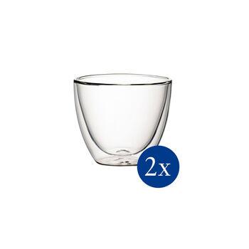Artesano Hot&Cold Beverages Bicchiere L set 2 pz. 95mm
