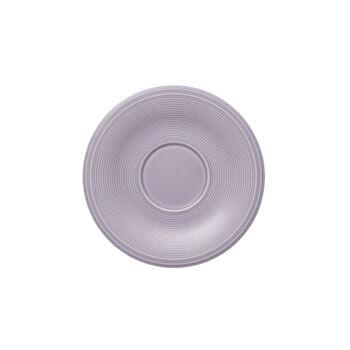 Color Loop Blueblossom piattino per tazza da caffè 15x15x2cm
