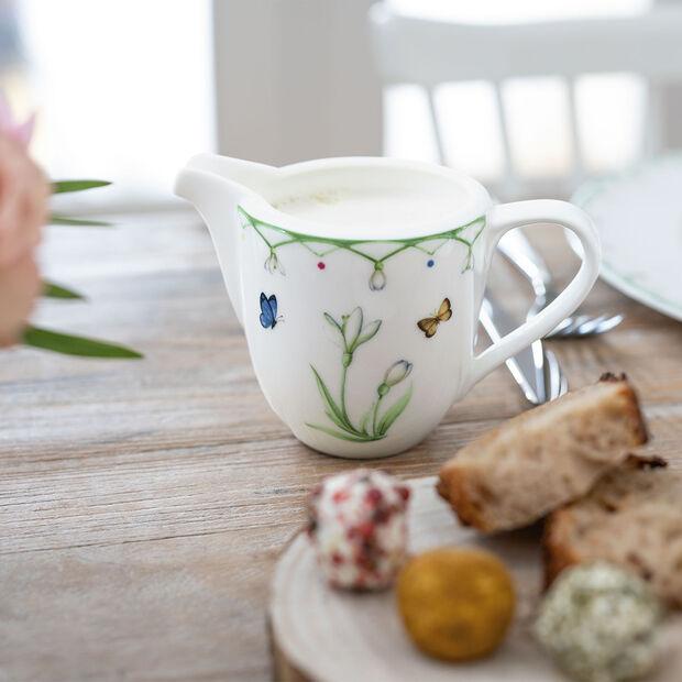 Colourful Spring bricco per latte, , large