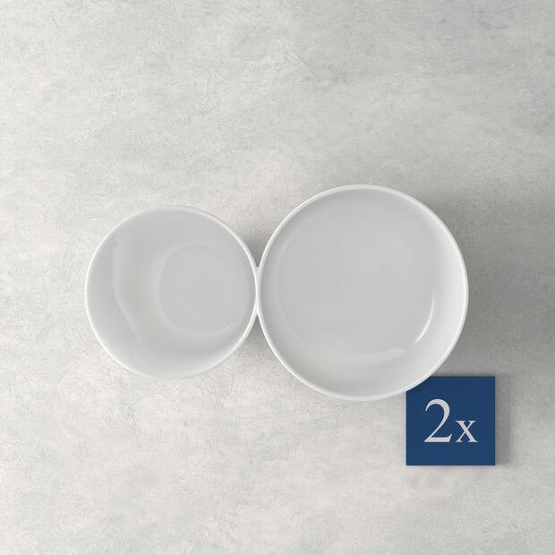 Soup Passion Zuppiera piccola Set 2 pezzi 23,3x13,3x5,2cm, , large