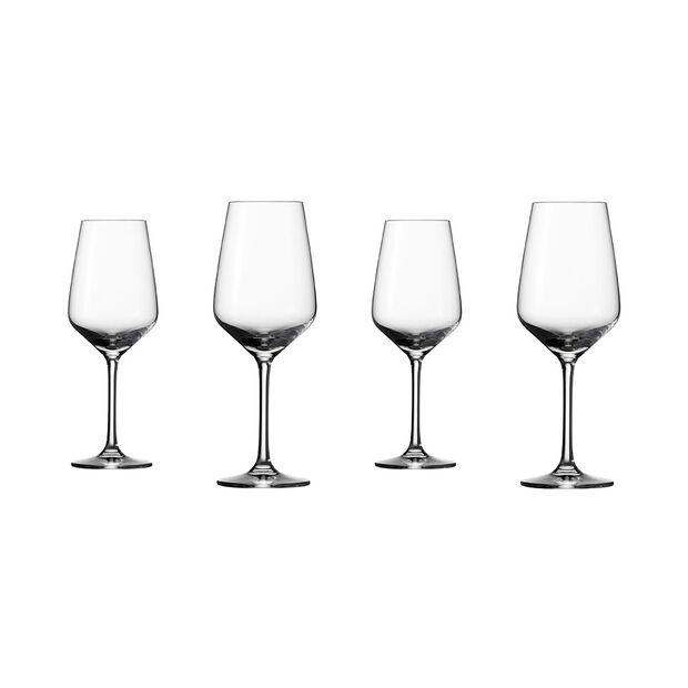 vivo | Villeroy & Boch Group Voice Basic Glas Calice vino bianco set 4pz, , large