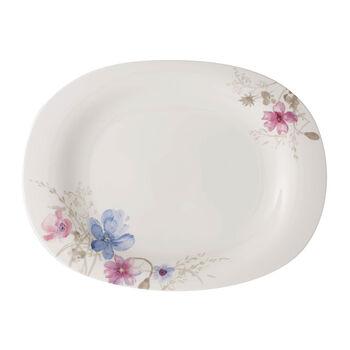 Mariefleur Gris Basic piatto da portata 34 cm