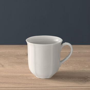 Manoir taza grande de café