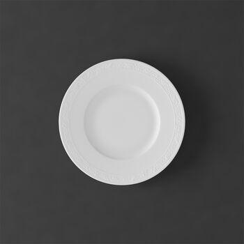 White Pearl piatto da pane