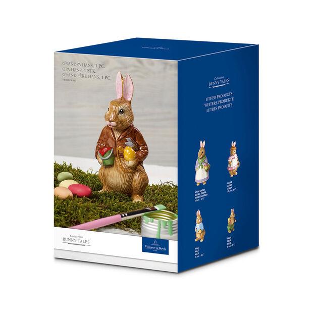 Bunny Tales Nonno Hans, , large