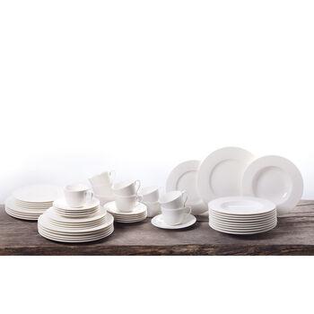 New Basic White Set 50pz