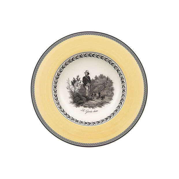 Audun Chasse piatto fondo, , large