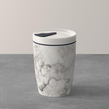 Coffee To Go tazza mug da viaggio S Marmory