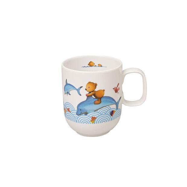 Happy as a Bear Jarra niños grande 11,5x8x9,5cm, , large