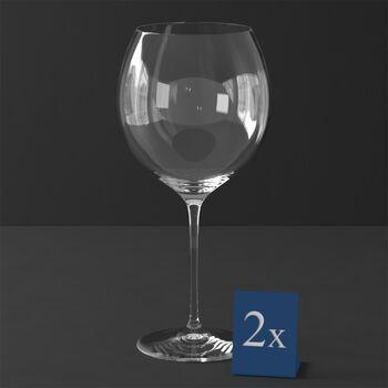 Allegorie Premium bicchiere da vino rosso, 2 pezzi, per Borgogna Grand Cru