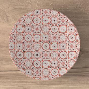 Modern Dining piatto da colazione, Rosé Caro