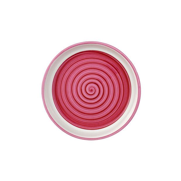 Clever Cooking Pink fuente para servir / tapa redonda, , large