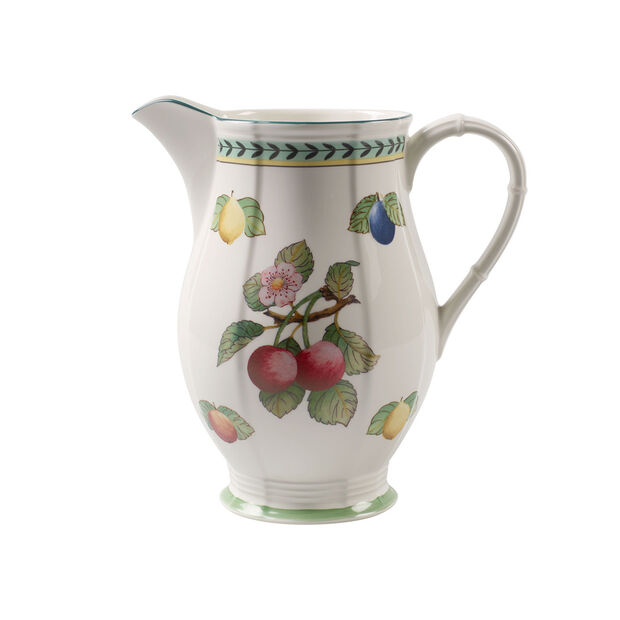 French Garden Fleurence Brocca 22x11x23cm, , large