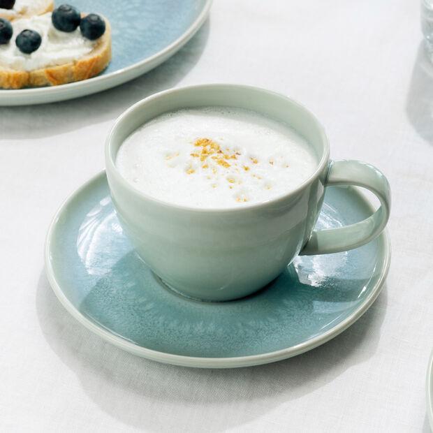 Crafted Blueberry tazza da caffè, turchese, 250 ml, , large