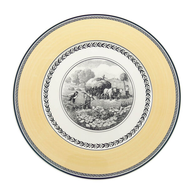 Audun Ferme piatto segnaposto, , large