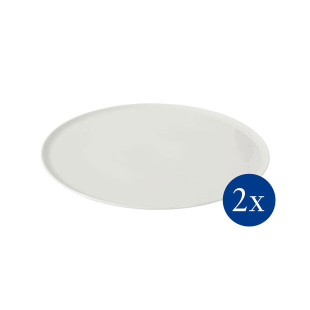 vivo | Villeroy & Boch Group New Fresh Collection Juego de 2 platos pizza, , large