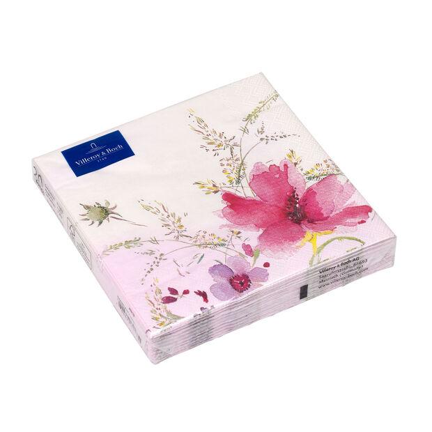 Servilletas de papel Mariefleur Servilleta papel nuevo, 20 unidades, 33x33cm, , large