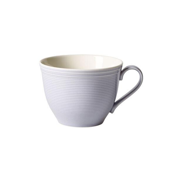 Color Loop Blueblossom taza de café sin platillo de 12 x 9 x 7 cm, , large
