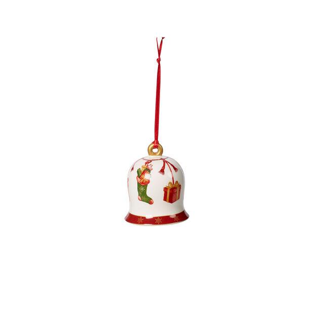 Annual Christmas Edition campana 2019, 6 x 6 x 7cm, , large
