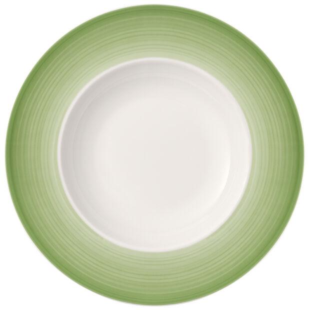Colourful Life Green Apple piatto da pasta, , large