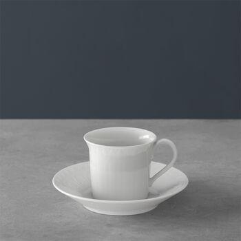 Cellini set espresso 2 pezzi
