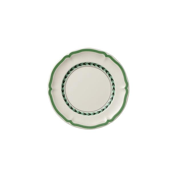 French Garden Green Line piatto da pane, , large