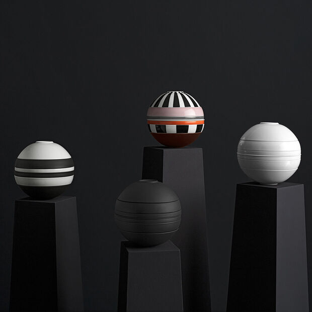Iconic La Boule black, nero, , large