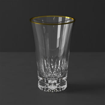 Grand Royal Gold Bicchiere Long Drink 145mm