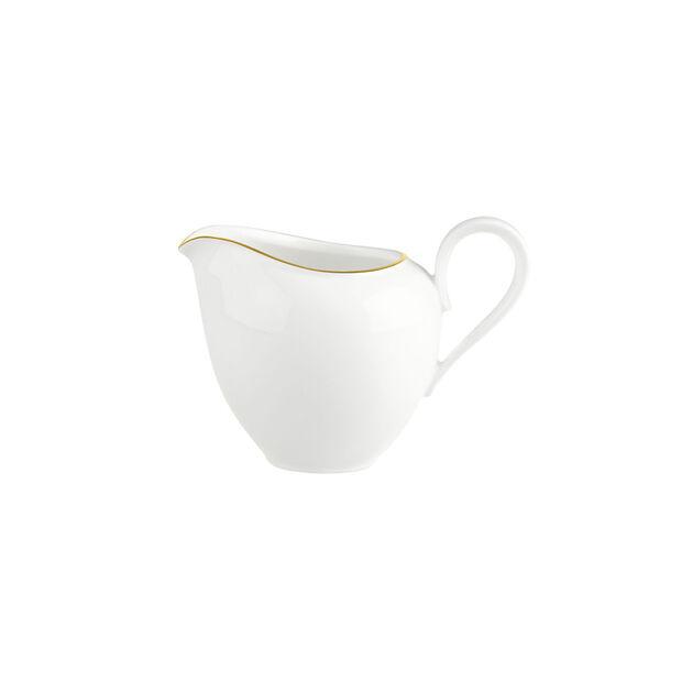 Anmut Gold bricco per latte, 210 ml, bianco/oro, , large
