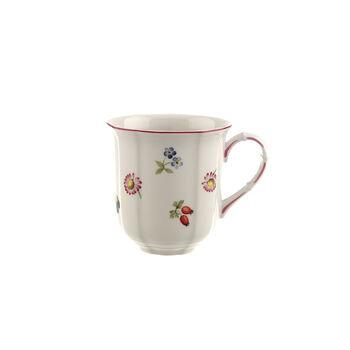 Petite Fleur taza grande de café
