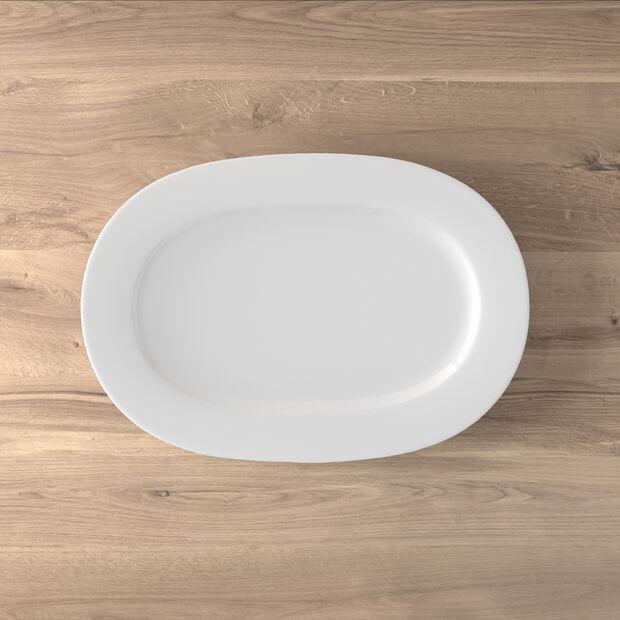 Royal piatto ovale 41 cm, , large