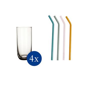 La Divina Cocktail-Set, 8 pzs