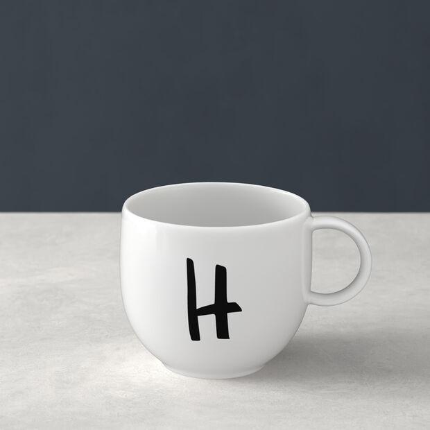Letters Tazze H 13x10x8cm, , large