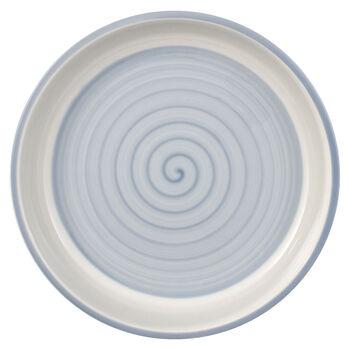 Clever Cooking Blue piatto da portata rotondo 17 cm
