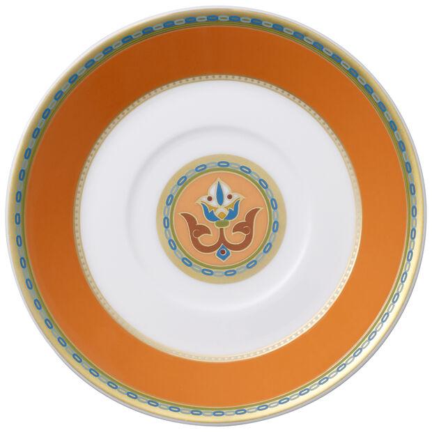 Samarkand Mandarin piattino per tazza da espresso, , large