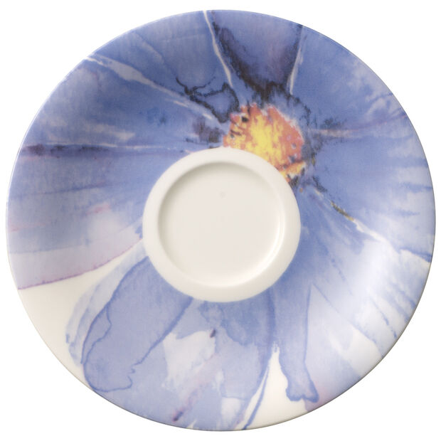 Mariefleur Gris Basic piattino per tazza da espresso/moka, , large