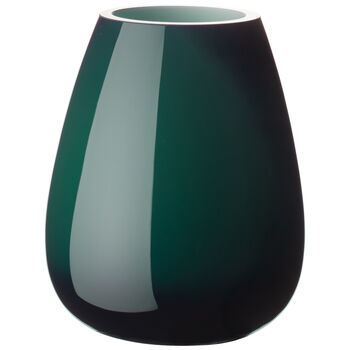 Drop Mini Vaso emerald green 120mm