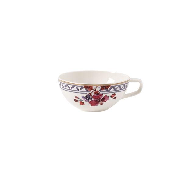 Artesano Provençal Lavanda tazza da tè senza piattino, , large