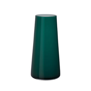 Numa vaso grande Emerald Green