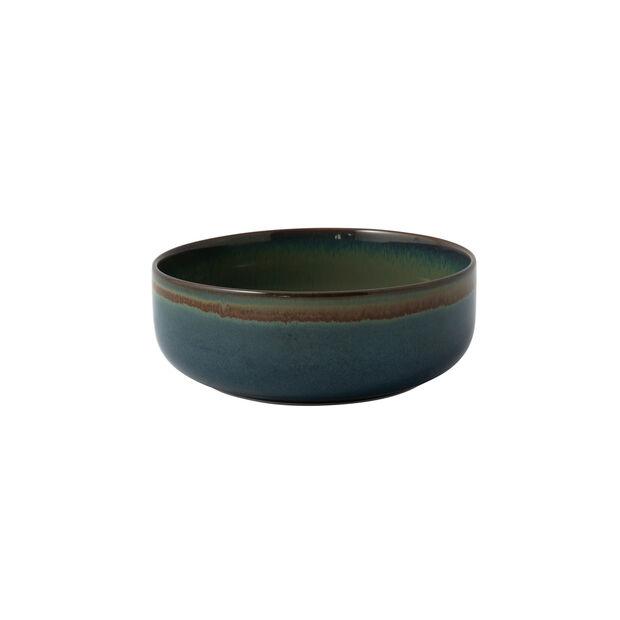 Crafted Breeze bol, gris azulado, 16 cm, , large