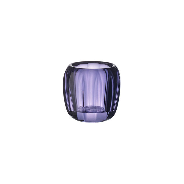 Coloured DeLight portacandeline piccolo Gentle Lilac, , large