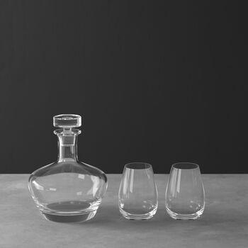 Scotch Whisky set de 2 piezas para whisky