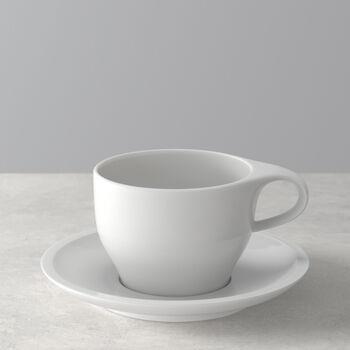 Coffee Passion set de café con leche de 2 piezas